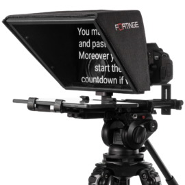 NOA Tablet Prompter