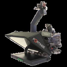 PRO Series Crane Teleprompter
